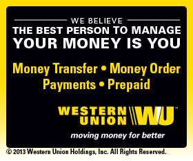 closest western union near me