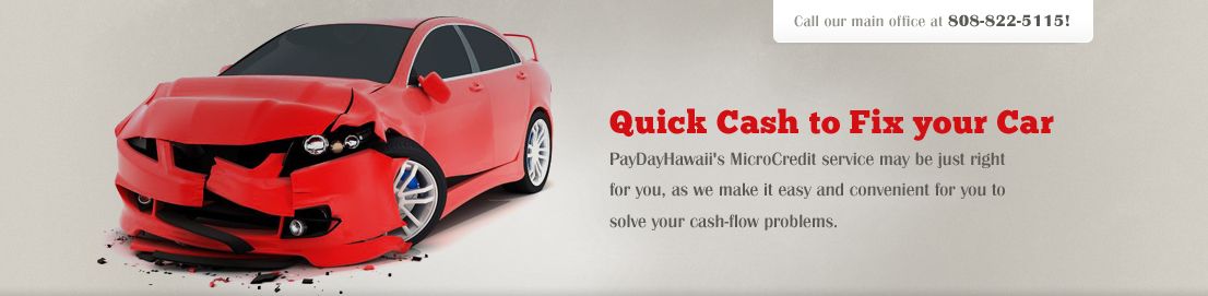 Loans like PaydayHawaii